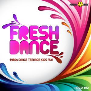 Fresh Dance (1980s Dance Teenage Kids Fun)