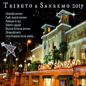 Tributo a Sanremo 2015 (Con le basi musicali)