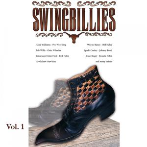 Swingbillies, Vol. 1