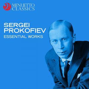 Sergei Prokofiev - Essential Works