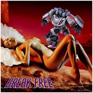 Break Free (Tribute to Ariana Grande)