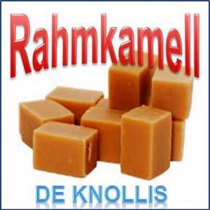 Rahmkamell