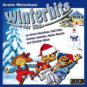 Winterhits für Kids (Armin Weisshaar & Freunde)