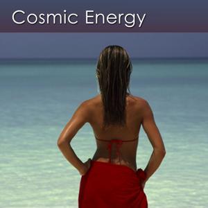 Cosmic Energy (Relaxation Music of Cosmic Energy)