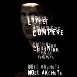 Loyset Compère: Chorwerk (Arr. for Guitar)
