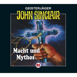 Folge 82: Macht und Mythos - Kreuz-Trilogie, Teil 3