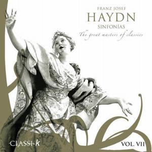 Haydn Sinfonias (Classi-K)