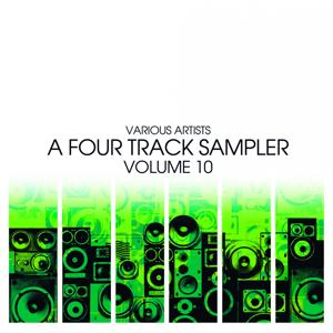 A Four Track Sampler, Vol. 10