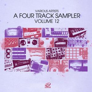A Four Track Sampler, Vol. 12