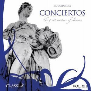 Los Grandes Conciertos (Classi-K)