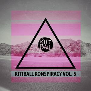 Kittball Konspiracy: Vol. 5