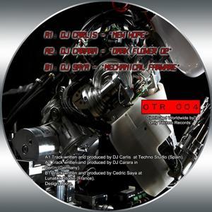 Onlytechno Records 004
