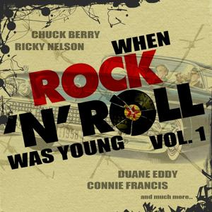 When Rock'n'Roll Was Young, Vol. 1