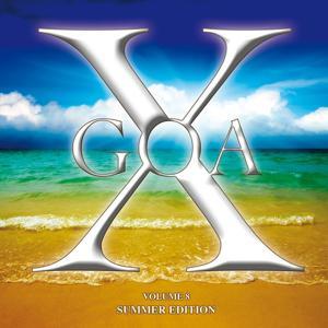 Goa X, Vol. 8 (Summer Edition)