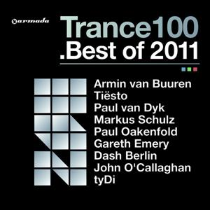 Trance 100 - Best Of 2011 (Mixed Version)