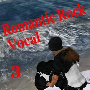 Romantic Rock Vocal 3