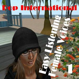 Easy Listening Female Voices 1