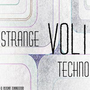 Strange Techno, Vol. 1