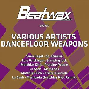 Dancefloor Weapons