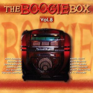 The Boogie Box, Vol. 8