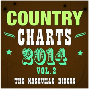 Country Charts 2014, Vol. 2