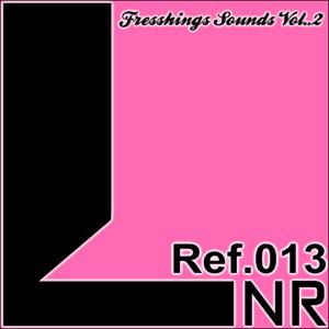 Freshing Sound's Vol. 2