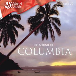 World Music Vol. 29: The Sound Of Columbia