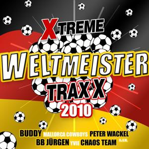Xtreme Weltmeister Traxx 2010
