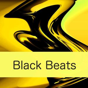 Black Beats, Vol. 2