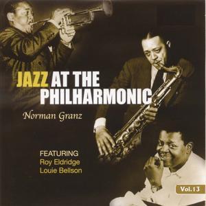 Jazz at the Philharmonic Vol. 13