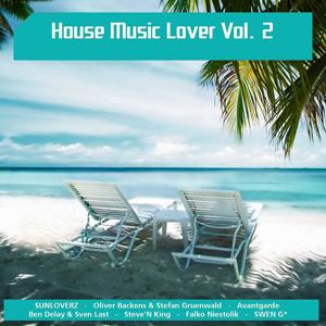 House Music Lover, Vol. 2