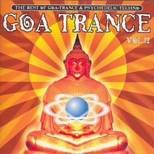Goa Trance - Vol. 12