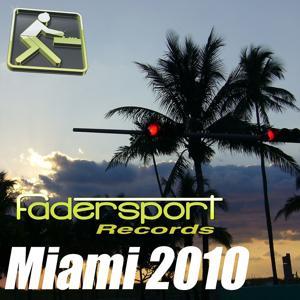 Fadersport Records Miami 2010