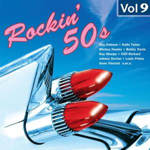 Rockin' 50s Vol.9
