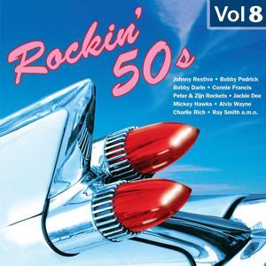 Rockin' 50s Vol. 8