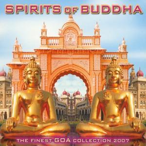 Spirits of Buddha