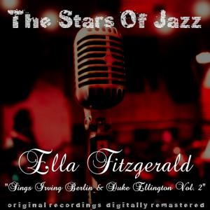 The Stars of Jazz: Sings the Irving Berlin & Duke Ellington Song Books, Vol. 2