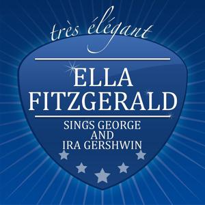 Sings George and Ira Gershwin