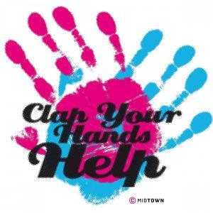 Clap Your Hands Help