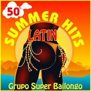 50 Latin Summer Hits