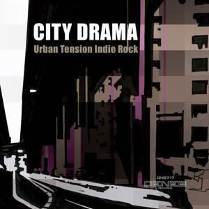 City Drama - Urban Tension / Indie Rock