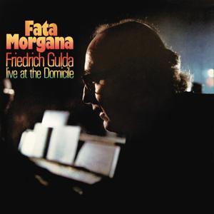 Fata Morgana - Live at the Domicile