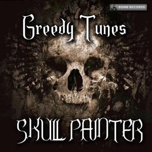 Skull Painter