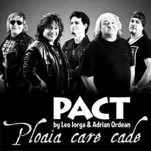 Ploaia care cade