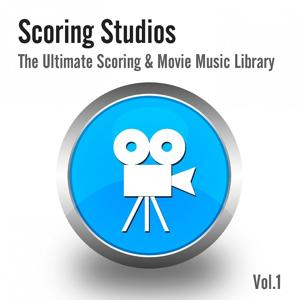 The Ultimate Scoring & Movie Music Library, Vol. 1