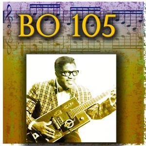 Bo 105 (105 Original Recordings)