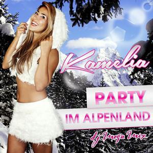 Party im Alpenland (DJ Mega Mix)