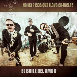 El baile del amor