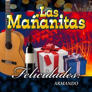 Felicidades Armando