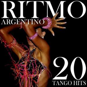 Ritmo Argentino 20 Tango Hits